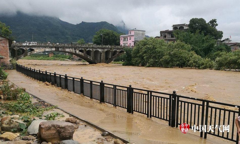 强降雨趋于结束+江河水位持续回落 四川结束防汛应急响应