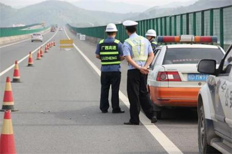 南宁严查道路安全隐患 死亡受伤人数同比下降