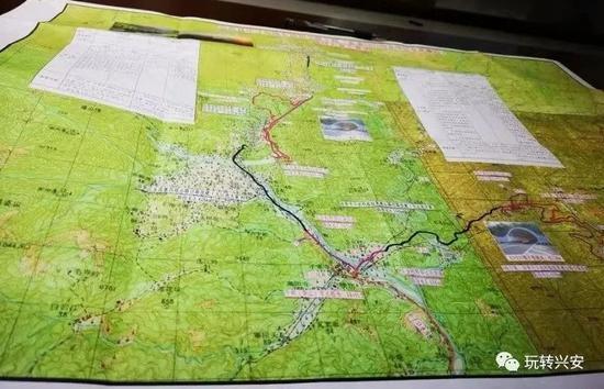 重磅消息:桂林兴安华江要新修一条旅游二级公路啦