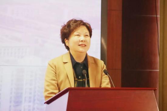 天津市委宣传部副部长、市委网信办主任 王芸