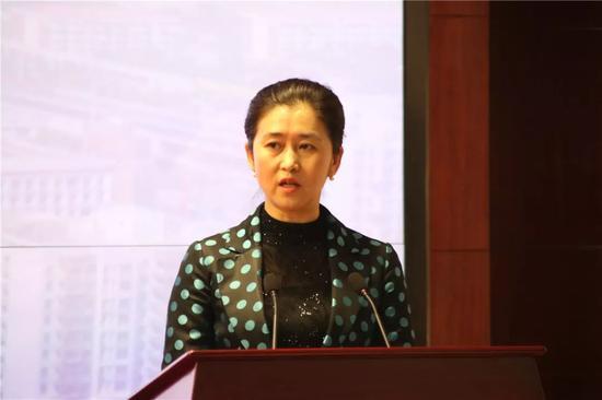 津云新媒体集团股份有限公司董事长 韩颖新