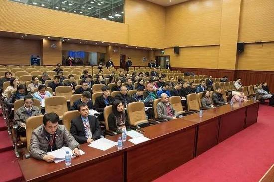 广西奥奇丽股份有限公司债权人参加会议