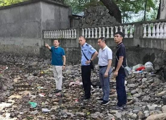 桂林10岁女孩失联3天后遗体被发现 嫌疑人被抓获