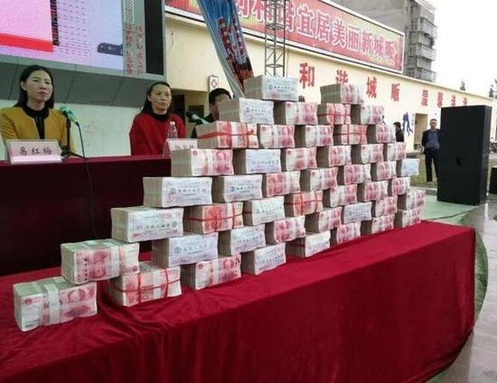 原标题:农民摇身变股东,湖北5个县市区被国家选中当试点!