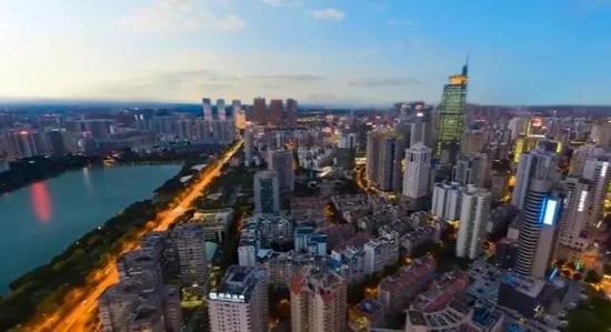 城市人口流入排行榜南宁居然第六 吸引力来自哪里
