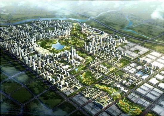 西安在行政效能、生态环境、人才资源等方面优势明显