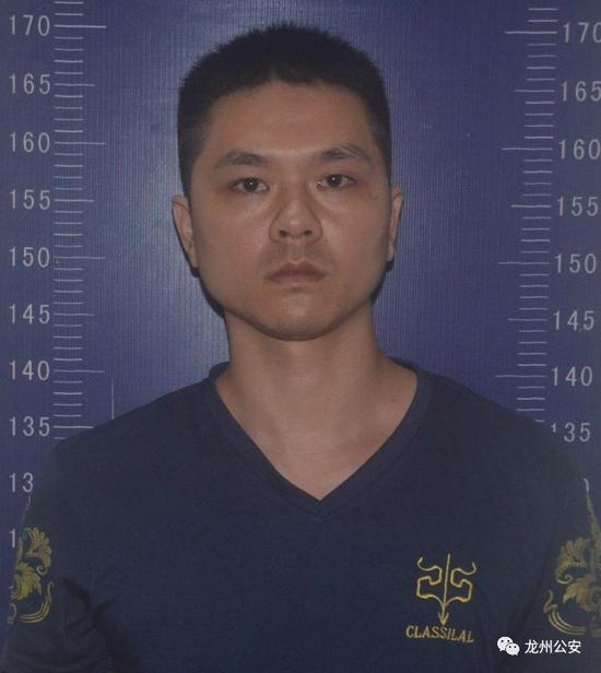 悬赏金额提至20万!警方全球通缉广西这名犯罪嫌疑人