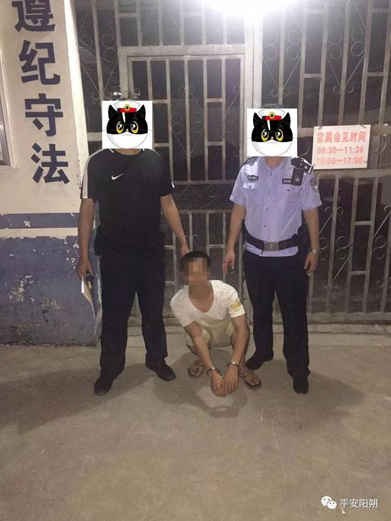 """桂林:""""瘾君子""""不思悔改,再次吸毒""""二进宫"""""""