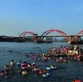 16岁少年江中游泳溺亡 柳江这些水域要注意