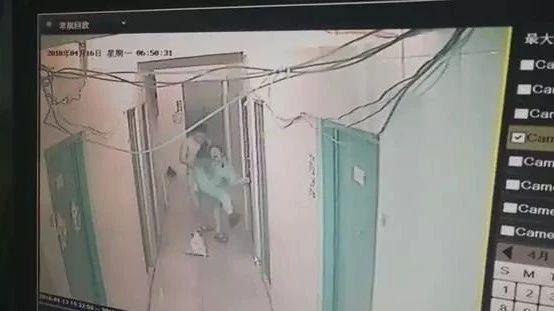 曝南宁一女子被邻居强行拖进房间 失踪9天?紧急辟谣