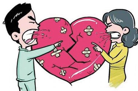 南宁:闹离婚抚养费谈不拢 丈夫伤害妻子和大伯