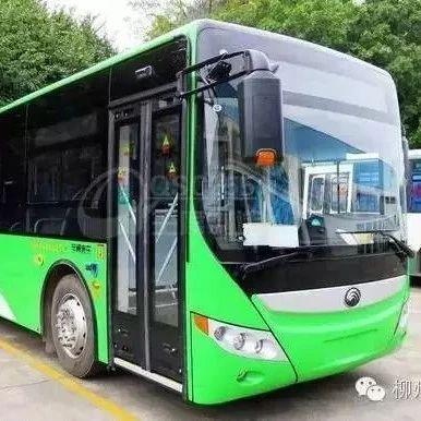 柳州82路末班车拟延至20时 到市中医医院东院更方便
