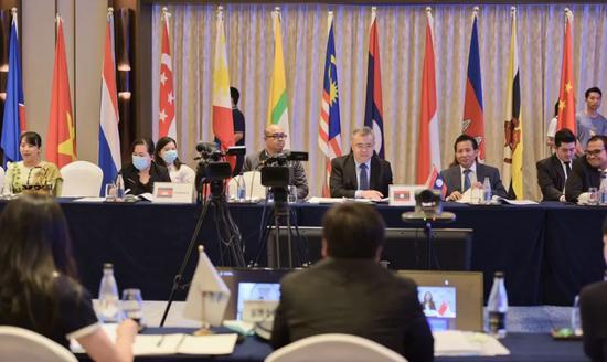 第17届东博会将延期举办 日期正式确定后将对外公布