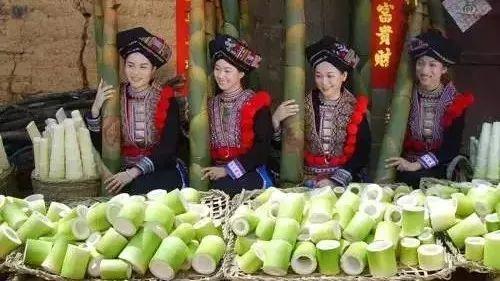 春节返程可以带这些广西特产 赶快戳开看!