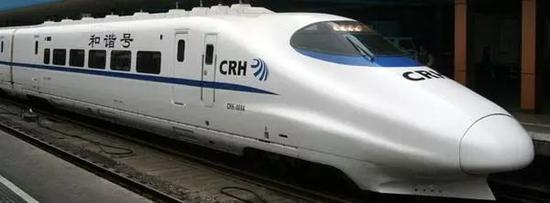 重庆这十几条高铁几乎覆盖每个区县 有你的家乡吗