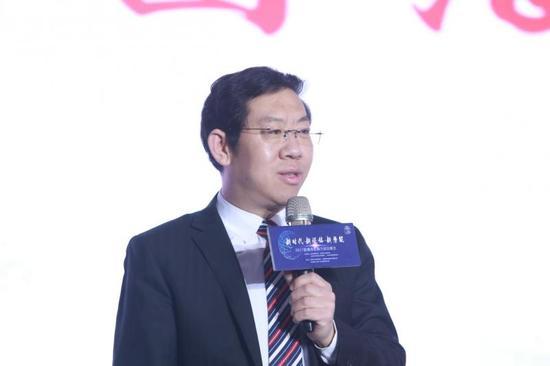 天津市委统战部副部长、市工商联党组书记刘道刚
