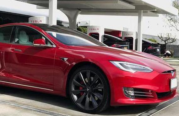 特斯拉全球召回12.3万辆Model S