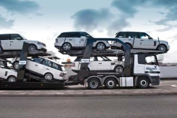 国内汽车销量连续3个月负增长