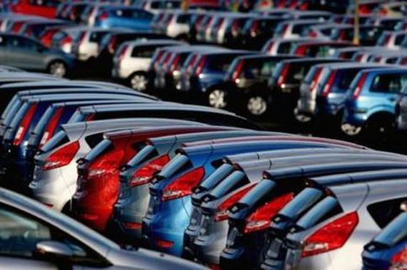 外媒:中国车市低迷影响德国汽车业