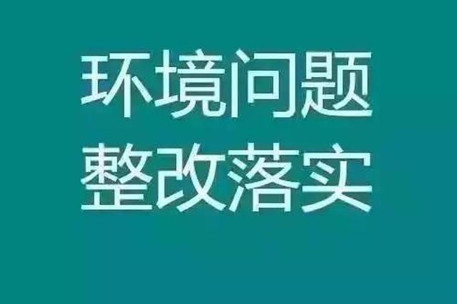 天津市环保突出问题第80批30例信访举报问题办理情况
