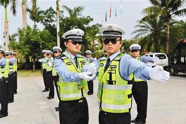 交通运输部点赞海南交通执法水平