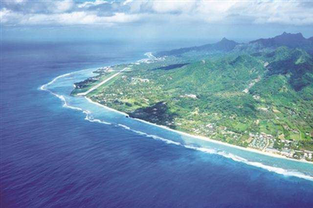 中国-小岛屿国家海洋部长圆桌会议 今明在平潭召开