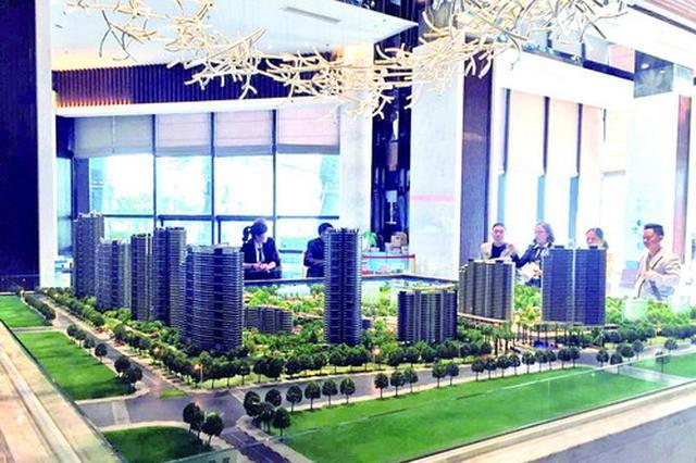 厦门整治房产投资乱象成效显著 楼市逐渐回归理性