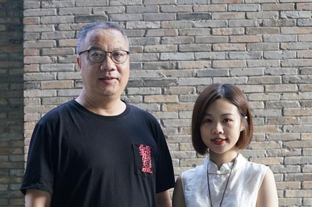 新诗百年当代诗歌艺术大展将开幕 闽籍艺术家参展