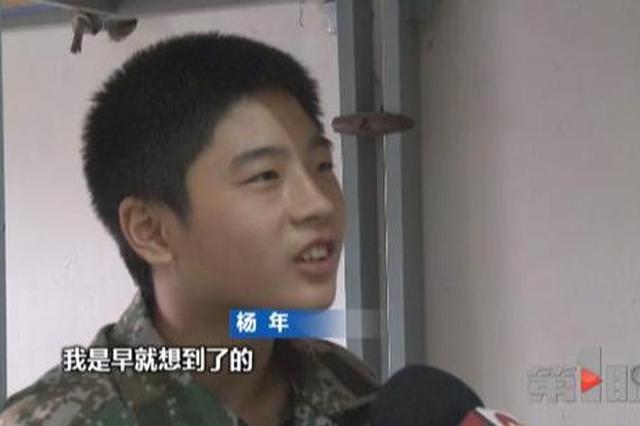 重庆一男子遗弃儿子 儿子:没有他也能长大