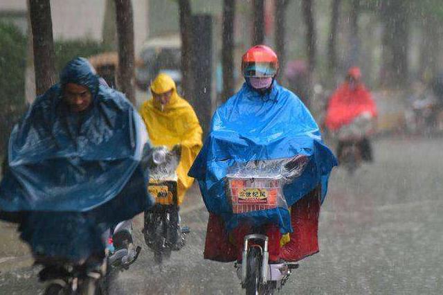 未来2天河北全省迎大范围降雨 北部光速入冬