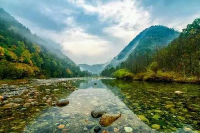 陕西出台生态环保规划 将加快筹建秦岭国家公园