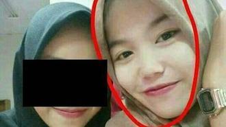 印尼学生欲杀女儿自己却先死了