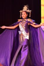 世界模特小姐大赛中国总决赛