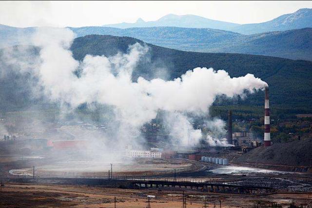 调整策略改善环境 天津工业污染排放总体下降24%