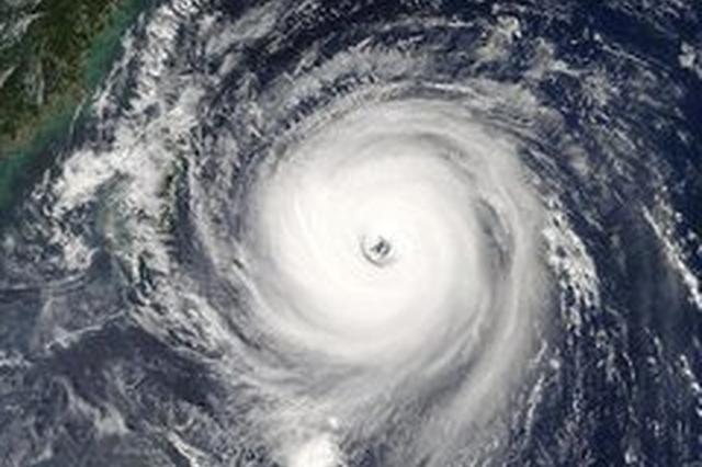 今年或有4~6个台风侵扰广西!降雨量或比常年同期多
