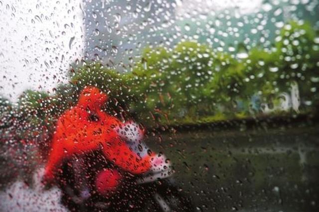 广西春季天气多变幻且慢减衣防感冒 将迎较强降水