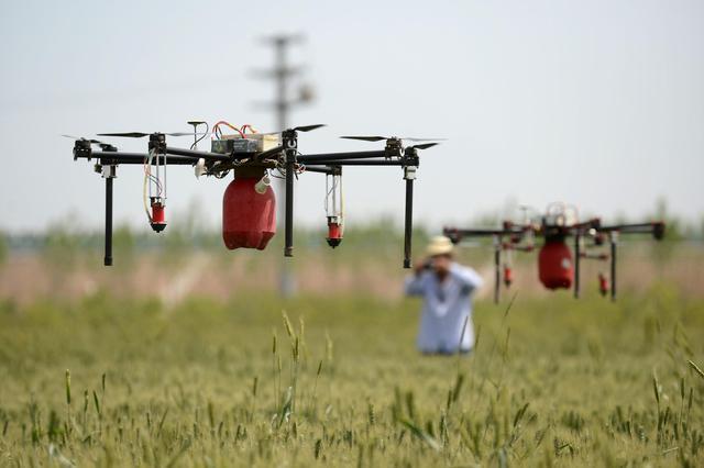 """关于加强""""中国杯""""期间低慢小航空器管理的通告"""