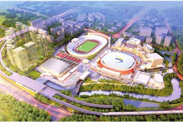 重庆市2018年市级重点项目名单发布 看看哪些与你有关