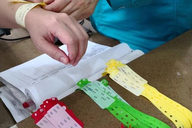 天津71所医院急诊实现分级管理 急诊看病分颜色