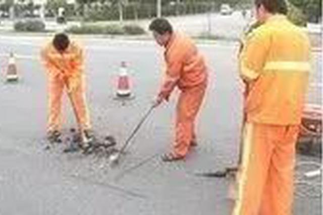 """天津这6条道路终于要""""动刀""""了 将于国庆节前完工"""