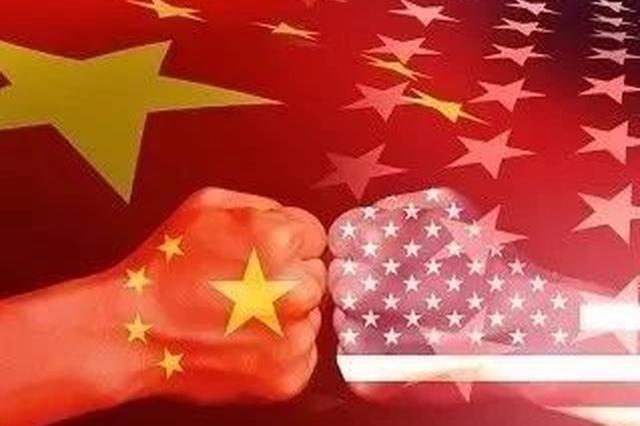 1000亿没唬住中国,没想到美国股市先撑不住了…
