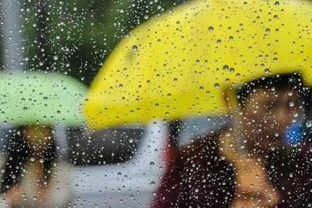"""""""三月三""""假期结束广西进入前汛期 冷空气带来降雨"""