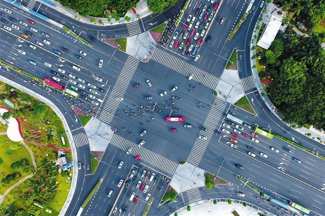 南宁:以信息化为动力助推公安改革 让城市更安全