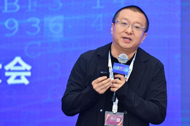 新浪首席信息官王巍演讲:人工智能助力网媒发展