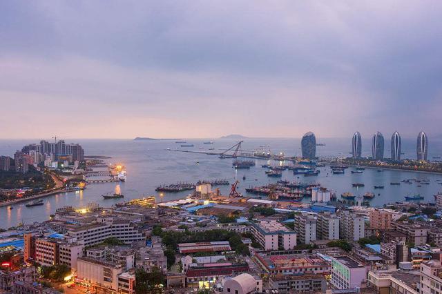 3年投资超130亿 海南信息基础设施水平入全国前列