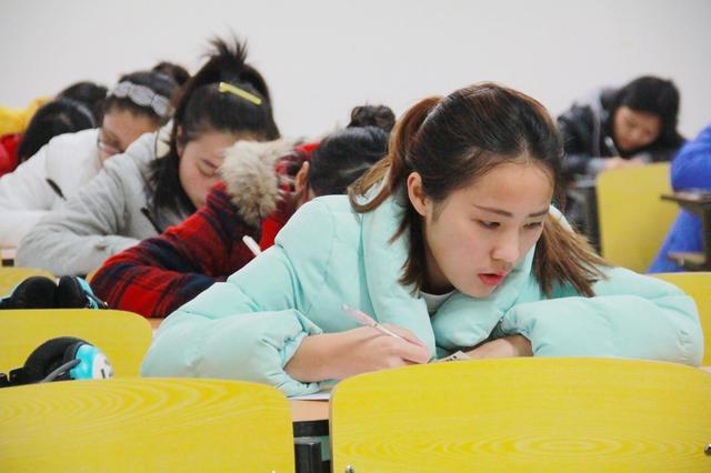 南宁事业单位考试明日开考 3.1万人参加