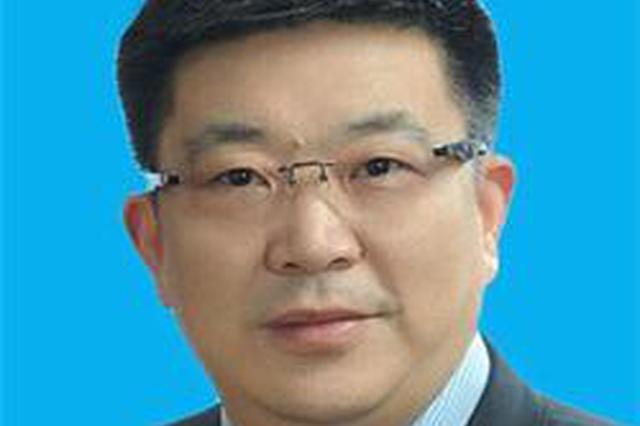 湖北省副省长周先旺任武汉市委副书记 万勇另有任用