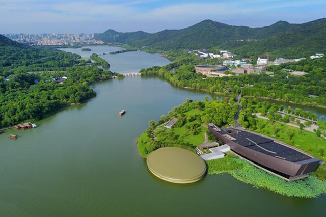 杭州为湘湖度假区立法 不文明游览可罚2000元