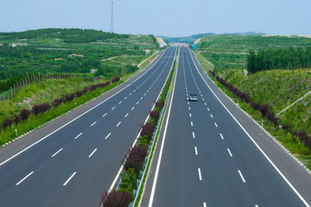 广西高速公路网规划出炉 南宁拟建高速公路二环线