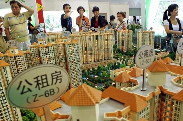 柳州2181套公租房将分配 分布在这10个小区